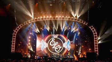 Carter Alan - ELO Announce U.S Tour For Summer 2019
