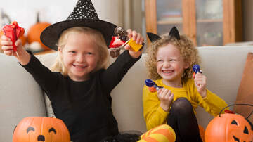 Tooth Day Tuesday - Halloween Dental Health Tips