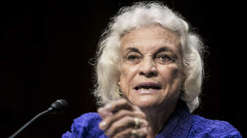 National News - Sandra Day O'Connor Announces Dementia Diagnosis