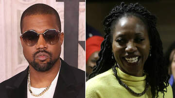 Steve Harvey Morning Show - Kanye West Donates $73K To Chicago Mayoral Candidate Amara Enyia