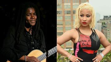 Music News - Nicki Minaj Sued By Tracy Chapman Over 'Baby Can I Hold You' Sample