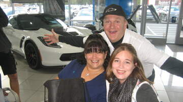 Photos - TSO Ticket Drop at Ciocca Chevy 10/20