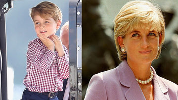 Music News - Prince George Takes After Princess Diana With His Ballet Lessons