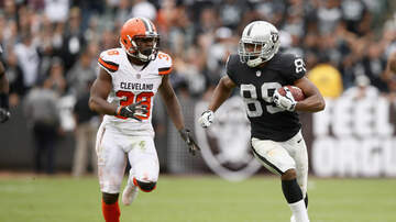 Dallas Cowboys - Cowboys Acquire Cooper From Raiders