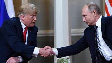 The Joe Pags Show - Trump Could Meet With Putin Next Month