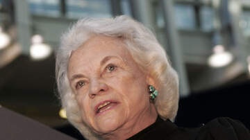 The Joe Pags Show - Retired Justice Sandra Day O'Connor Diagnosed With Dementia