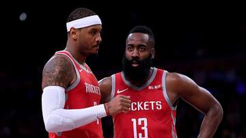 Talking Rockets w/ Ben DuBose - Ackerman on the LA Road Trip, Defensive Woes, and CP3 Fallout