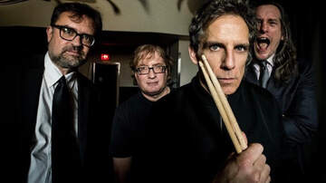 Music News - Ben Stiller's High School Band Capital Punishment Shares 'Confusion'