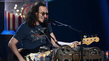Rock News - Rush Made a Big Mistake on Its 'Hemispheres' Album, Geddy Lee Says