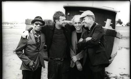 Trending - Supergroup The Good, The Bad & The Queen Announces First Album in 11 Years