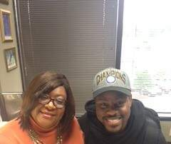 Tracy Bethea - New Music from Charles Jenkins