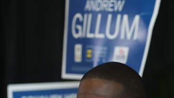 Dan Conry - FBI Agents Gave Dem. Gillum 'Hamilton' Tickets