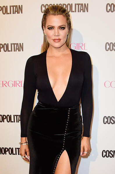 Lookin' At Girlzzz: Khloe Kardashian Is Very Over Her Ex + More