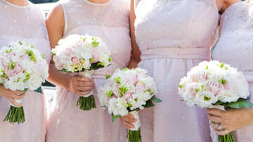 Phyllis - Woman Admits She Secretly Plumped Up Her Bridesmaids
