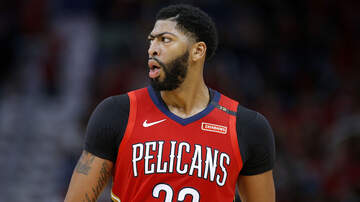 Louisiana Sports - Pelicans Extend Win Streak By Snapping Raptor's, 126-110