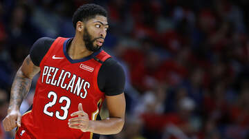 Louisiana Sports - AP Source: Lakers, Pelicans, Agree On Anthony Davis Trade