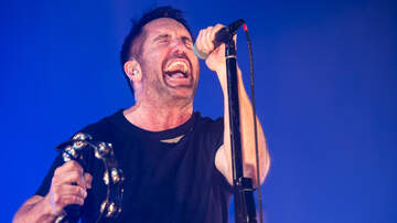 Concert Photos - Nine Inch Nails at The Anthem