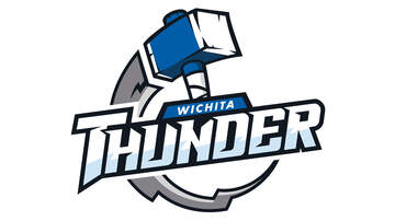 None - Wichita Thunder VS Rapid City Rush