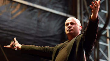 Jonathan 'JC' Clarke - David Draiman's Urges New Bands to Take Advantage of Streaming