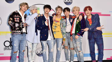 KIIS Articles - BTS Will Drop Their First All-English Song With Steve Aoki!