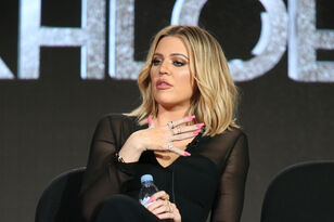 "Khloe Kardashian Is ""Over"" Tristan Thompson, Says Source"