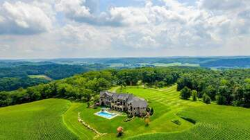 Wild - Ryan Suter puts his 12,000 Sq Ft Mansion up for sale, check it out...