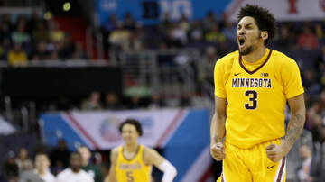 Gopher - Gophers MBB come in 43rd in NCAA preseason rankings | KFAN