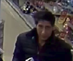 Kobe - David Schwimmer's reaction to his beer stealing doppelganger is awesome