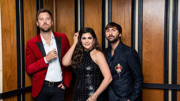Big D Vegas - Chat with Dave Haywood from Lady Antebellum!