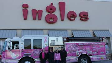 Photos - Live on Site at Candler Ingles