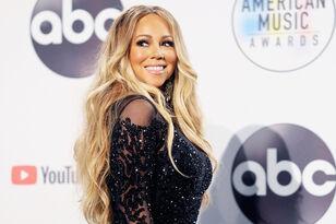Mariah Carey Joins 'The Voice' As Key Advisor