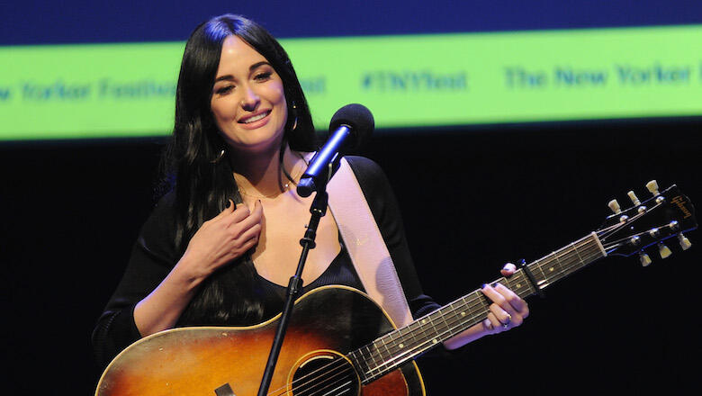 Kacey Musgraves Covers Keane's 'Somewhere Only We Know': Listen
