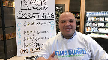 Elvis Duran - Could Greg T's New Business Idea Be Successful?