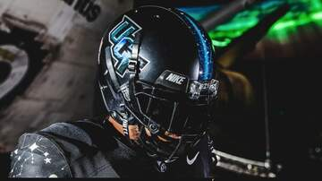 As Heard On The Monsters - UCF FOOTBALL NEW UNIFORMS!!!
