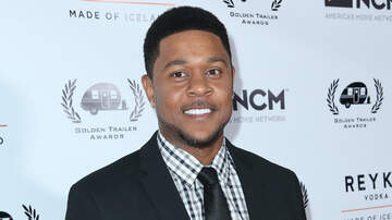 Entertainment - 'Ray Donovan' Star Pooch Hall Charged With Child Abuse & DUI