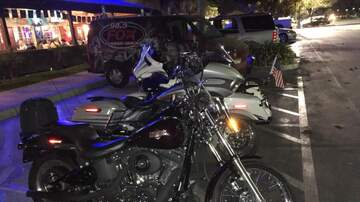 Photos - Bike Night October 24, 2018