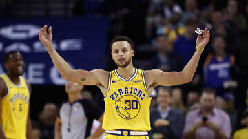 THE MARK and RICH SHOW - VIDEO: Steph Curry is UNREAL
