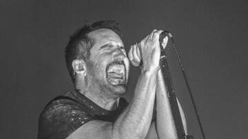 Rock Show Pix - Nine Inch Nails at The Wang Theater