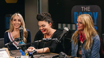 Bobby Bones - Pistol Annies New Album is More Adult Than Ever Before