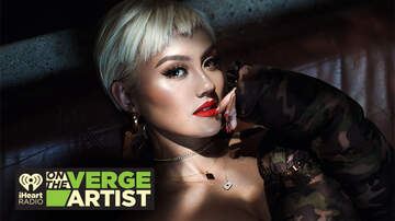iHeartRadio On The Verge - AGNEZ MO: iHeartRadio On The Verge Artist