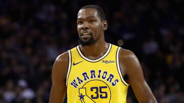 Sports Top Stories - Watch Kevin Durant Invoke Mercy Rule on Behalf of the Wizards