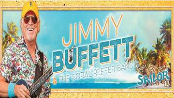 None - Jimmy Buffett and the Coral Reefers in Concert