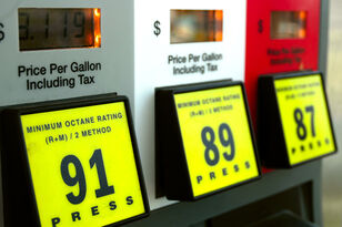 Would A Higher Gas Tax Really Bother Anyone?