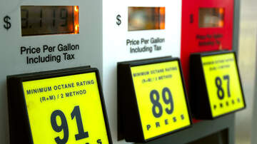 Mason - Would A Higher Gas Tax Really Bother Anyone?