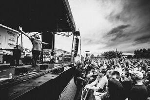 The Wonder Years Live at 2018 Endless Summer Show