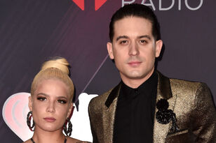 Did Halsey Just Use Song Lyrics To Reveal G-Eazy Cheated On Her?