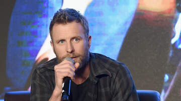 Bull Buzz - Dierks Bentley is taking his career in a new direction...