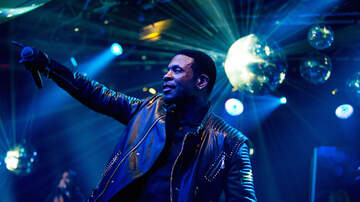 iHeartRadio Live - Keith Sweat Celebrates New Album With Career-Spanning Performance