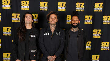 Photos: Freakers Ball - The Fever 333 Meet and Greet at Freakers' Ball