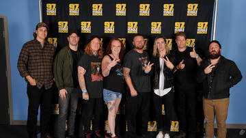 image for Underoath Meet and Greet at Freakers' Ball